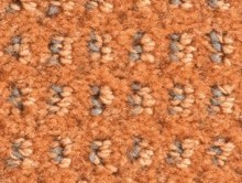 Baccarat  Abricot | Karo Halı