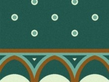 cami 11 | Duvardan Duvara Halı | Samur