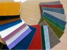 Halıfleks Renkleri | Duvardan Duvara Halı