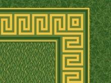 Koridor ve Bordürlü Halılar 19 | Duvardan Duvara Halı | Dinarsu