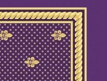 Koridor ve Bordürlü Halılar MOR | Duvardan Duvara Halı