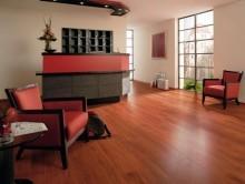 Manila Merbau | Laminat Parke | Harmony Floor