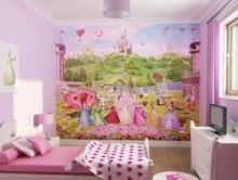 Prenses | Duvar Kağıdı