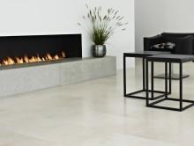 Pure Stone Kireçtaşı Beyazı 641 | Laminat Parke | Balterio