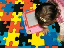 Puzzle | Pvc Yer Döşemesi
