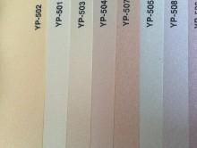 Renk Kartelyası | Perde