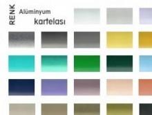 Renk Örnekleri | Perde