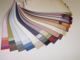 Karartma Perde Renkleri