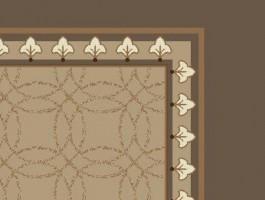 Koridor ve Bordürlü Halılar 16